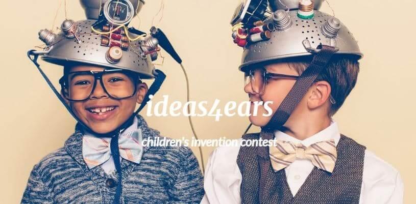 Idears4ears, concorso vinto da Federico Malagnino, bambino italiano sordo