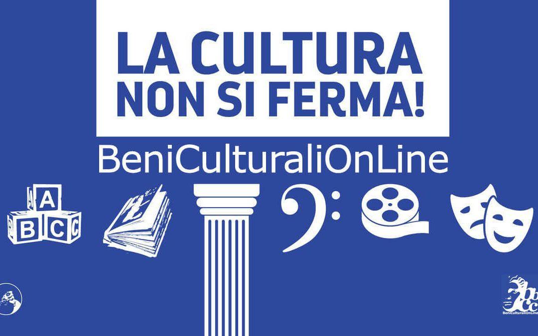 La cultura non si ferma: i video in LIS del Mibact che ci fanno visitare l'Italia restando a casa