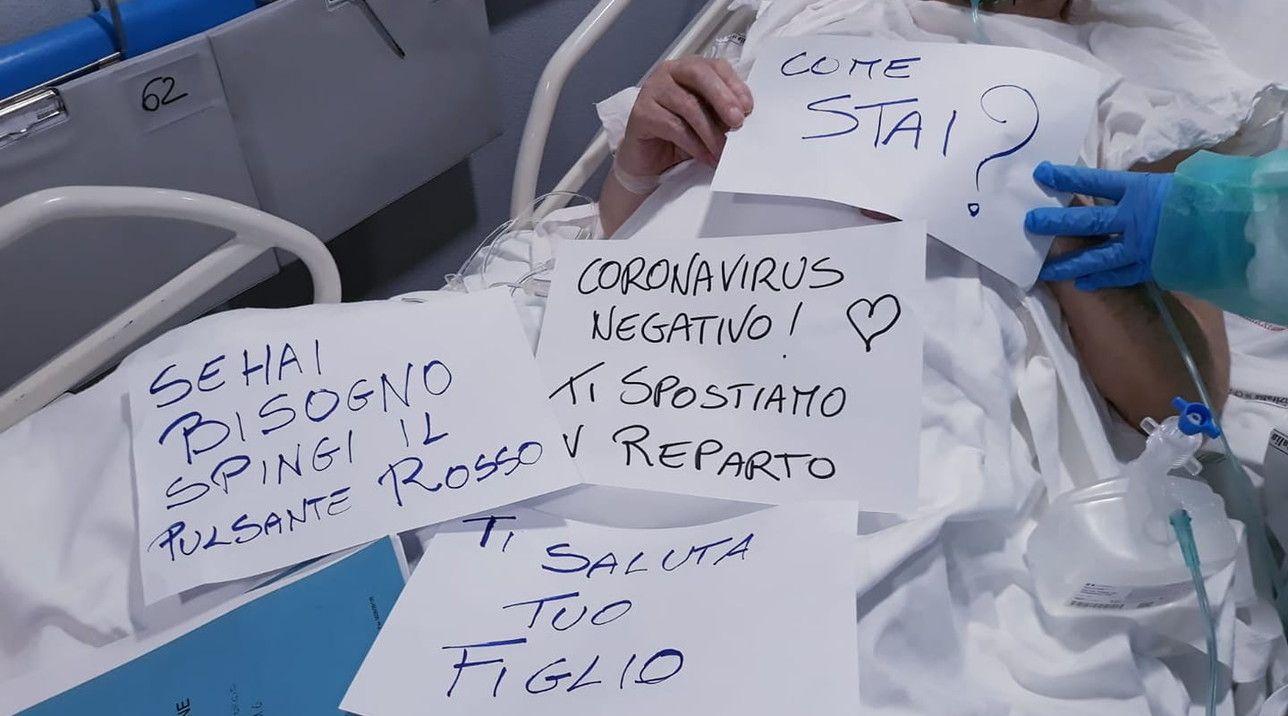 infermiere-cartelli-paziente-sordo-covid
