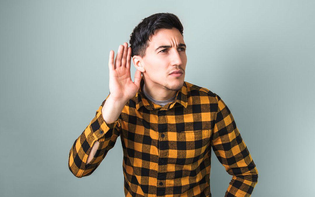 5 cose sull'ipoacusia che tutti dovrebbero sapere