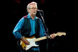 Eric-Clapton sordo