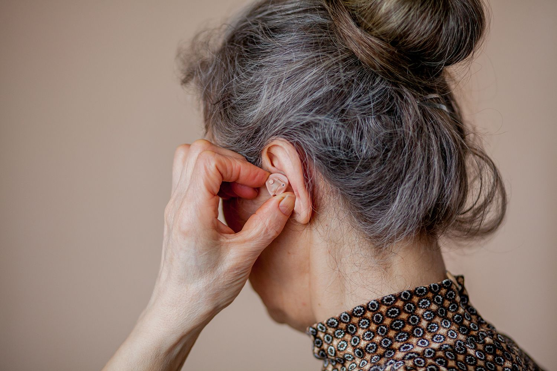 donna sorda