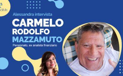 Intervista a Carmelo Rodolfo Mazzamuto: godersi la pensione tra libri e passioni, dopo una vita nella finanza