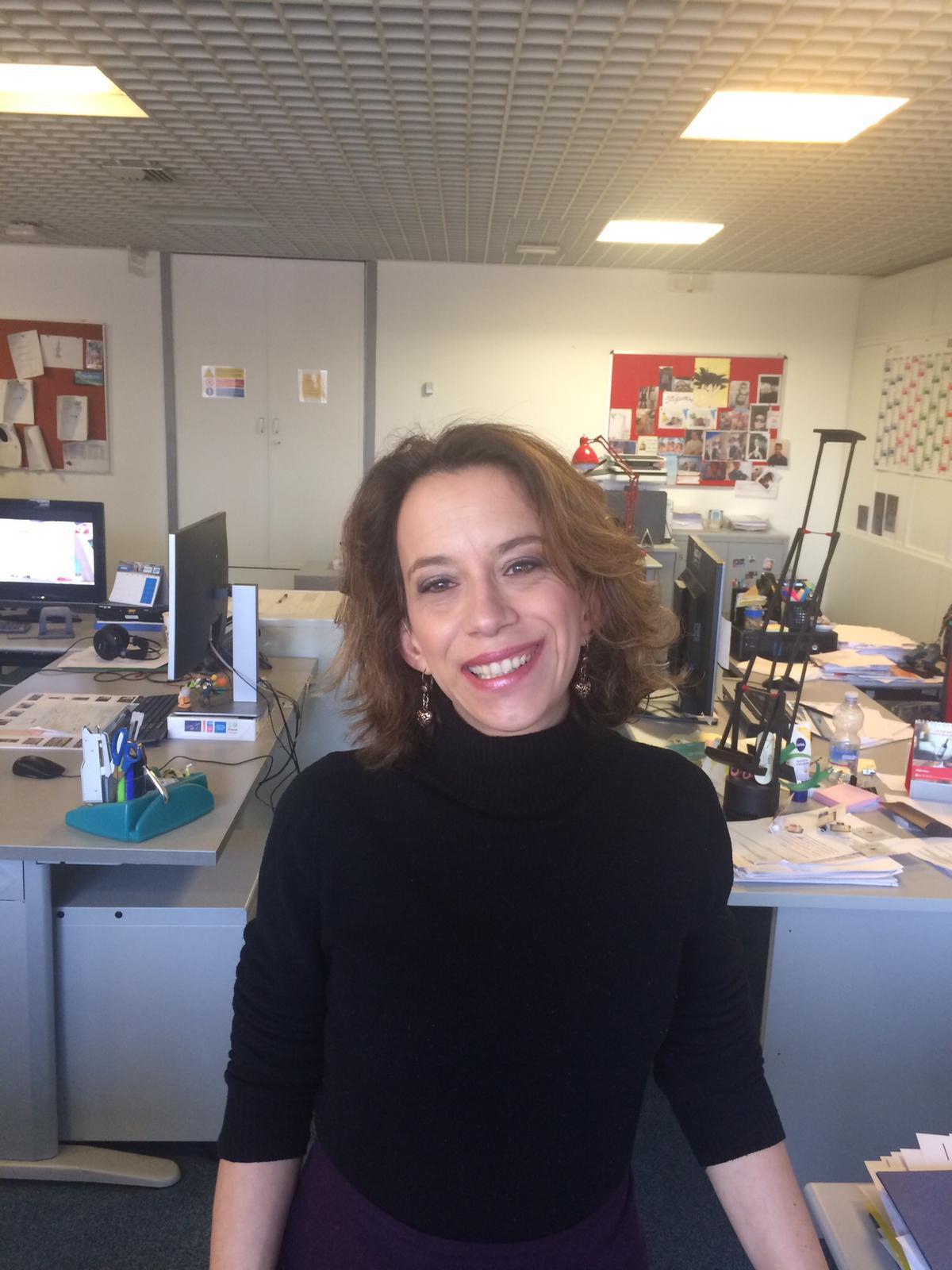 Chiara Foschi