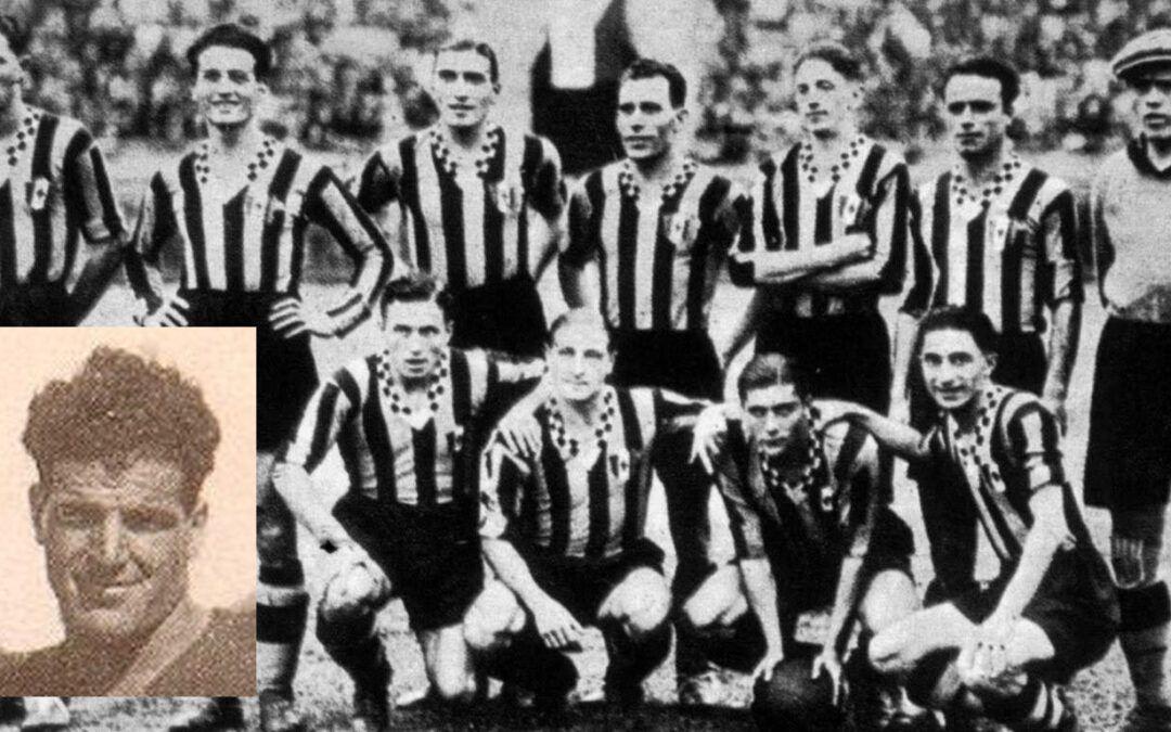 Ugo Magnetto: l'unico calciatore sordo italiano