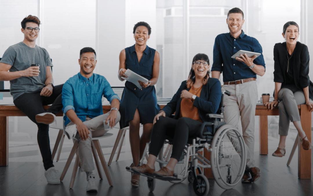 Inclusion Job Day Virtual Edition: il 3 Luglio colloqui di lavoro online per portatori di disabilità
