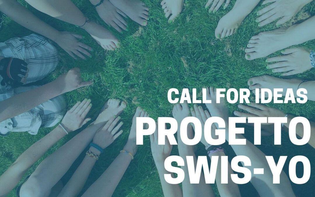 Progetto SWIS-YO: opportunità di impresa nel sociale per giovani tra 17 e 30 anni