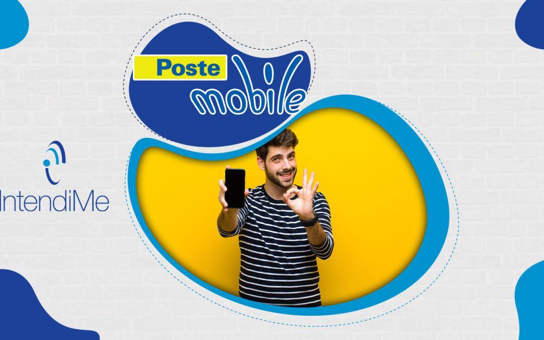 PosteMobile: ancora attivabile la tariffa agevolata per persone sorde