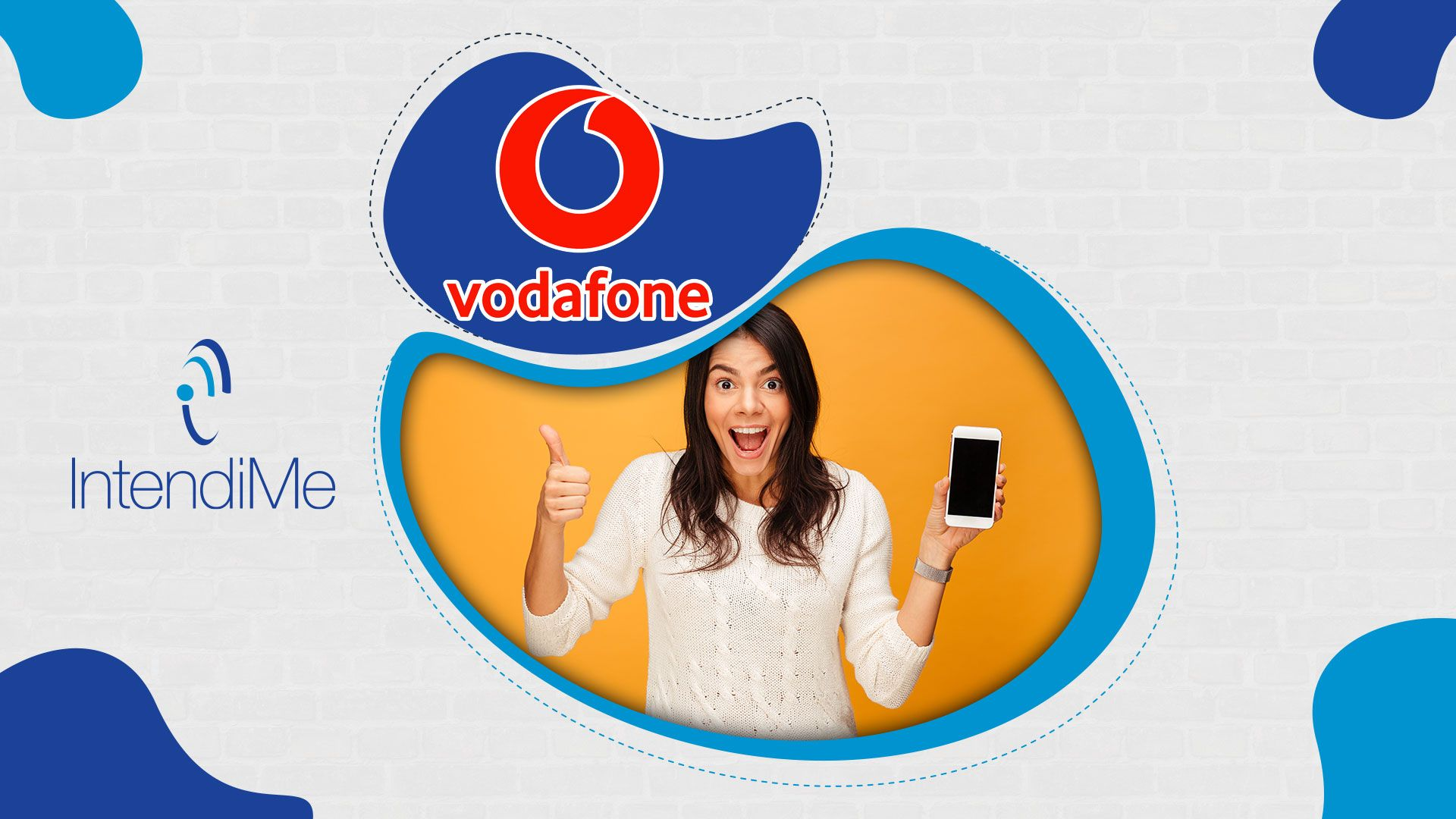 Vodafone ancora disponibile l'offerta mobile agevolata per le persone sorde