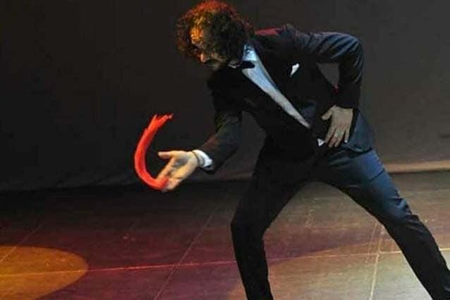 La lettera di Savino, ballerino pugliese sordo