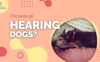 Hearing Dogs: i cani guida delle persone sorde