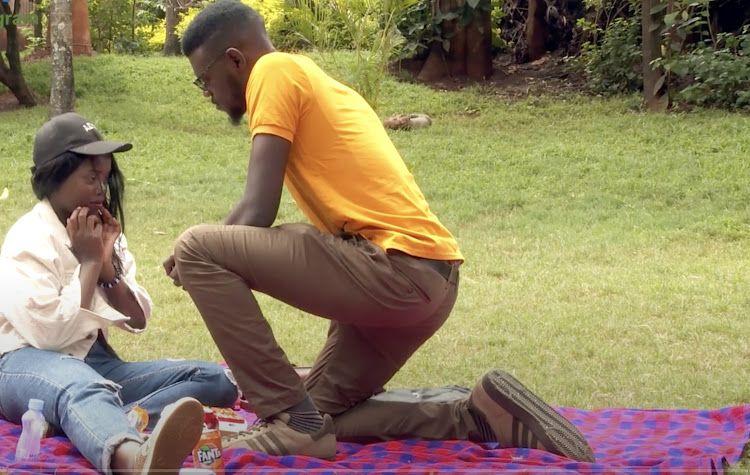 Una serie tv sorda CITY GIRL scatena il dialogo su argomenti tabù in Kenya