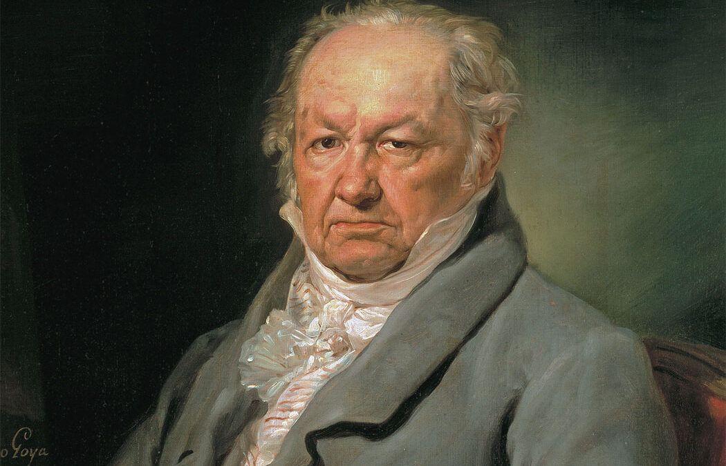 Francisco Goya e la sordità che gli fece realizzare le sue opere migliori