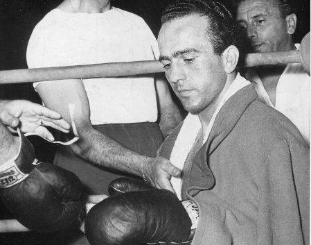 Mario D'Agata: primo e unico campione mondiale sordo di boxe