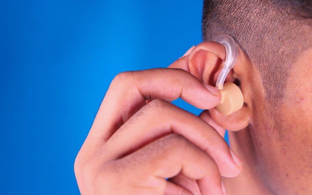 Classificazione dei gradi di sordità