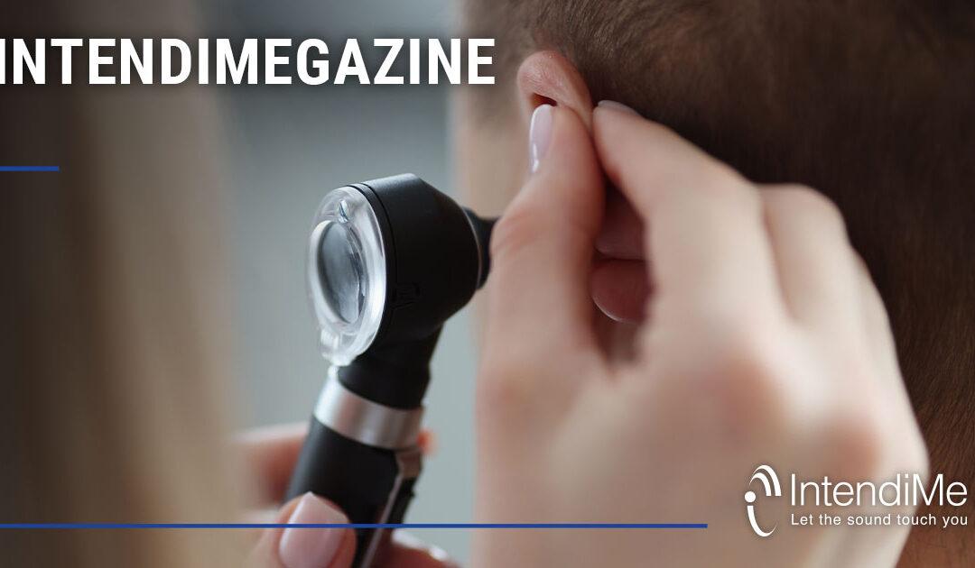 Una studio di Tel Aviv promette di restituire l'udito alle persone con ipoacusia